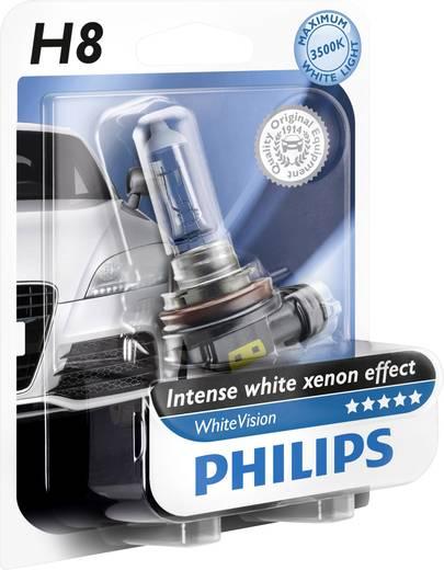 Philips izzó H8 12 V, PGJ19-1