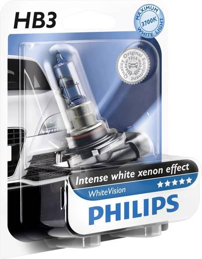 Halogén fényforrás Philips HB3 65 W