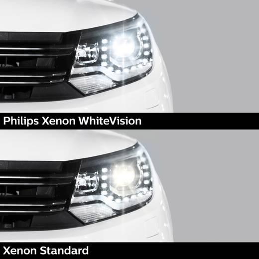 Philips Xenon WhiteVision izzó 85 V P32D-2 85122WHVS1