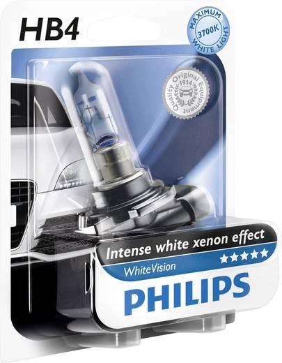 Halogén fényforrás Philips HB4 55 W