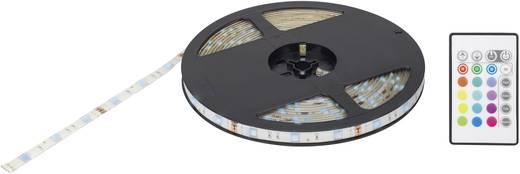 LED csík készlet 12 V 1000 cm RGB renkforce