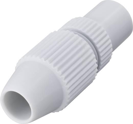 Koax alj, műanyag, renkforce KST 32 0800304