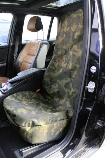 Autós ülésvédő huzat, üléshuzat, terepszínű 1399056