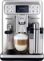 Automata kávéfőző Saeco Exprelia Evo HD8858/01 Nemesacél, Ezüst Saeco