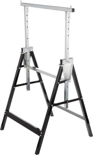 Munkaállvány, állítható magasságú, max. 200kg-ig Toolcraft 1399645