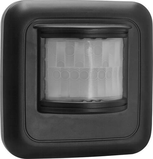 Rádiójel vezérlésű mozgásérzékelő, PIR szenzor, fekete színű Smartwares SH5-TSO-B