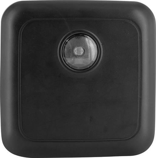 Rádiójel vezérlésű alkonykapcsoló, 1 csatornás, fekete színű Smartwares SH5-TSY-A