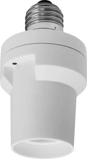 Rádiójel vezérlésű E27-es lámpafoglalat Smartwares SH5-RFD-A