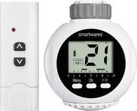 Vezeték nélküli radiátor termosztát, Smartwares SHS-53000 Smartwares