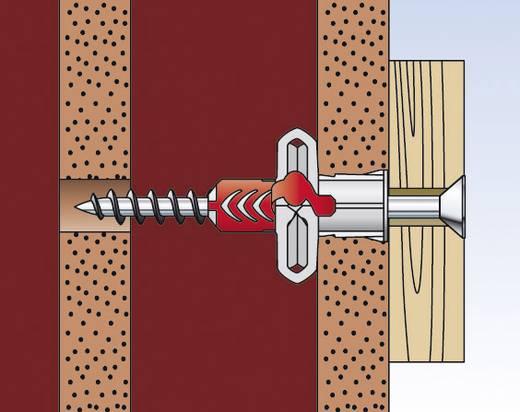 Fischer 555010 DUOPOWER 2 K dübel 10 mm 50 db