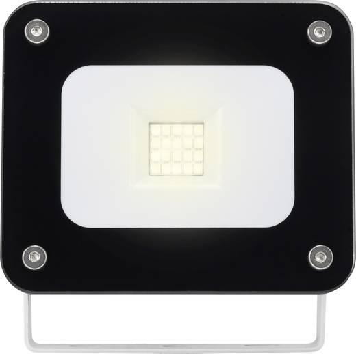 LED-es kültéri fényszóró 10 W renkforce Merida