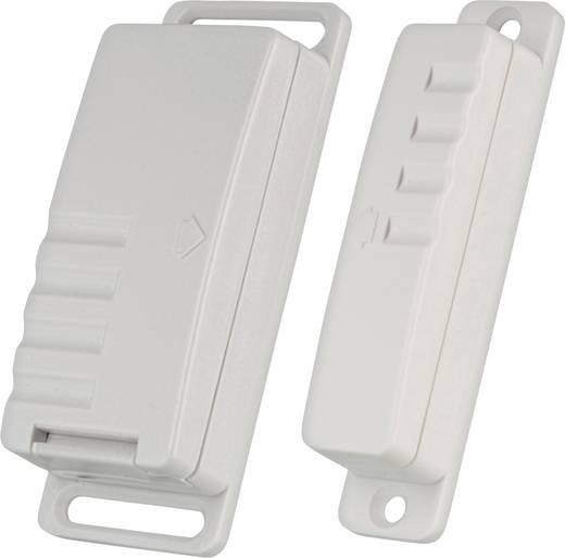 Vezeték nélküli ajtó- és ablaknyitás érzékelő, 30 m, Trust 78018 AMST-606
