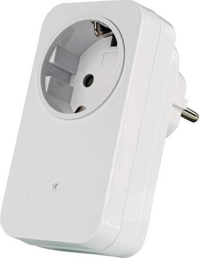 Vezeték nélküli konnektoros vevő, max. 30m, Trust 78002 AC-1000