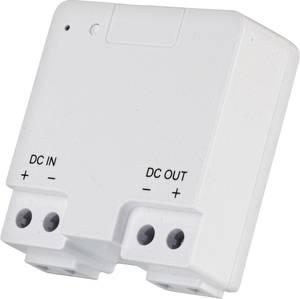 Vezeték nélküli beépíthető dimmeres vevő, max. 30 m, Trust 78106 ACM-LV24 Trust