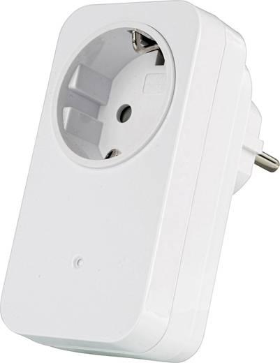 Vezeték nélküli konnektoros vevő, max. 30m, Trust 78008 AC-3500