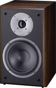 Magnat Monitor Supreme 202 Polc hangfal Mokka 200 W 34 Hz - 40000 Hz 1 pár Magnat