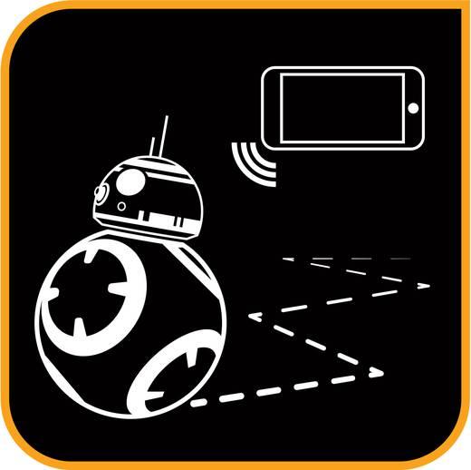 Okostelefonról vezérelhető robot, Star Wars Droide, Sphero BB-8