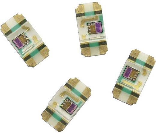 Miniatűr SMT környezeti fény érzékelő, CHIP-LED 4 pólusú, 2,4 - 5,5 V, Avago Technologies APDS-9006-020
