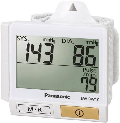 Csuklós vérnyomásmérő, Panasonic EWBW10
