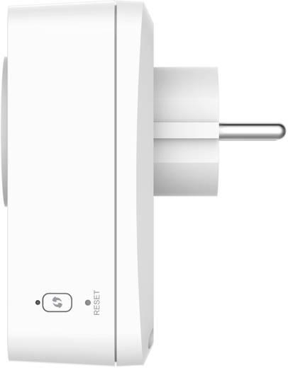 Vezeték nélküli konnektoros vevő, D-Link DSP-W215