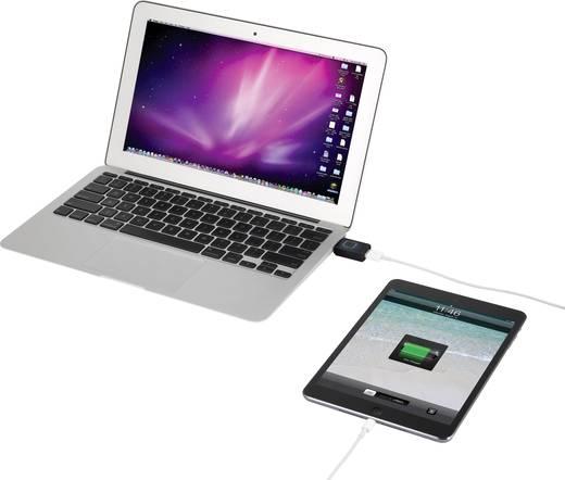 Renkforce USB 2.0 okostelefon/tablet gyorstöltő adapter