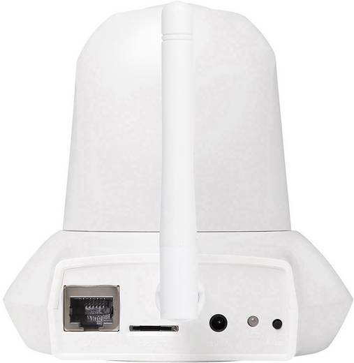 WLAN, WiFi-s IP kamera EDIMAX IC-7112W