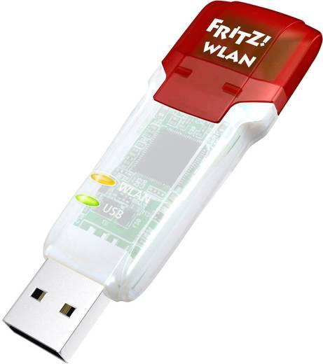 WiFi stick USB 3.0 1,2 Gbit/s AVM FRITZ!WLAN AC 860