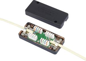 Renkforce Connection Box, fémes CAT 6e Renkforce