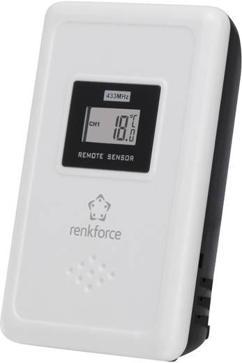 Külső hőmérséklet érzékelő, Renkforce E0001TA