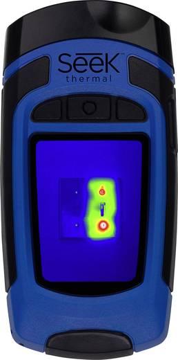 Kézi hőkamera LED-es lámpával -40 től 330 °C-ig Seek Thermal Reveal RW-EAA