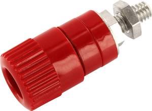 Póluscsatlakozó, vörös 6 A econ connect AK5SRT econ connect