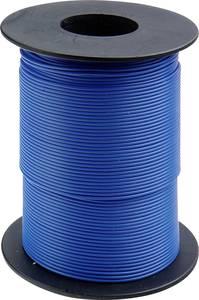 Kapcsolóvezeték 1 x 0.20 mm² Kék BELI-BECO D 105/100 100 m BELI-BECO