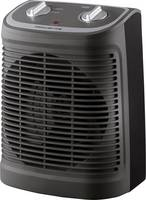 Elektromos fűtőventilátor, fekete, Rowenta SO2330F2 (SO2330F2) Rowenta