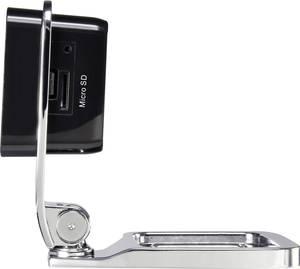 Hotspot WLAN felügyelő kamera 1280 x 720px, Sygonix 17329W1 Sygonix