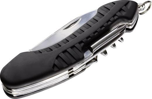 Távcső készlet, 8 x 21 mm, fekete, Alpina Sport
