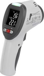 Infra hőmérő, harmatpont mérő műszer, penészesedés jelzéssel Voltcraft IR-SCAN-350RH/2 VOLTCRAFT