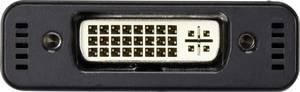 Külső grafikus kártya DVI, HDMI™ j5create JUA330 Támogatott monitorok száma: 1 j5create