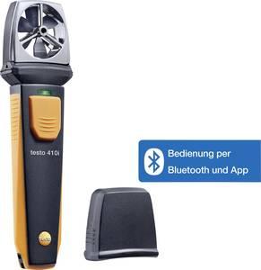 Testo légáramlásmérő anemométer, bluetooth funkcióval Smart készülékekhez Testo 410i Smart Probes 0560 1410 testo