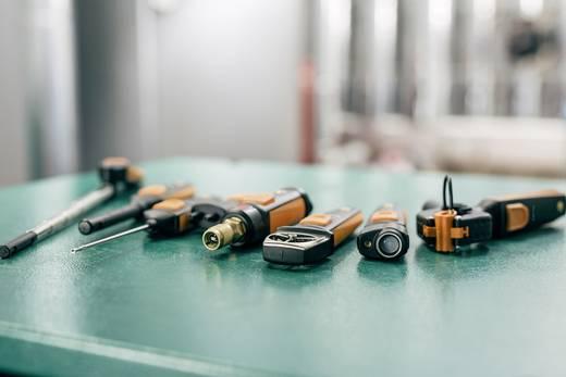 Testo precíziós nyomásmérő műszer, bluetooth funkcióval, Smart készülékekhez Testo 549i Smart 0560 1549