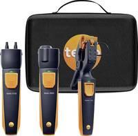 Testo fűtésszerelő, tesztelő műszer készlet, bluetooth funkcióval, Smart készülékekhez Testo Smart 0563 004 testo
