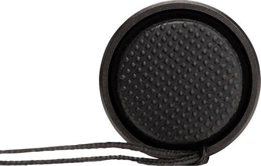 LED-es zseblámpa, 150 g, fekete, CAT CT12351P