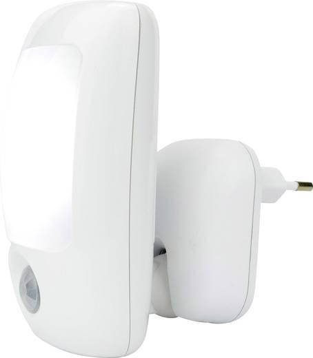 Mozgásérzékelős éjszakai LED lámpa, hordozható elemes LED lámpa X4-LIFE 701445
