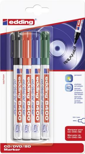 CD jelölő toll E-8400