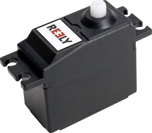 Reely Dart Brushless 1:10 RC modellautó Elektro Buggy 2WD 100% RtR 2,4 GHz