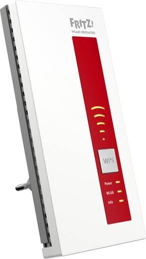 WiFi hatótáv növelő, WLAN jelerősítő, 1,2 Gbit/s 2,4 / 5 GHz, AVM FRITZ!WLAN 1160