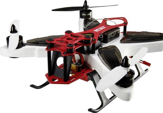 Reely X250 Racekopter RtF Profi