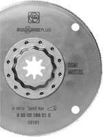 HSS Szegmens fűrészlap 100 mm Fein 63502196230 5 db Fein