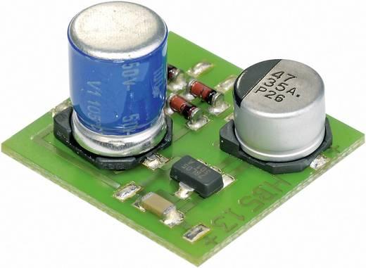SMD feszültségszabályozó lap LM317--el