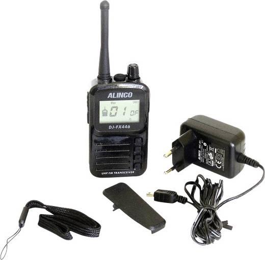 PMR rádió, Alinco DJ-FX 446