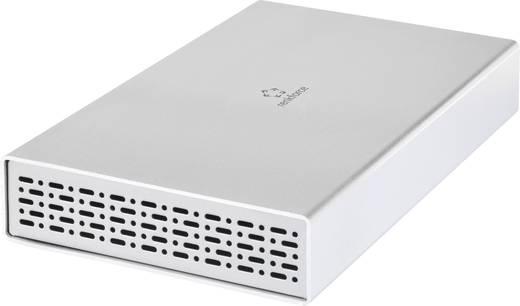 """SATA merevlemez ház, 3,5"""" renkforce BS-U35YA USB 3.0"""